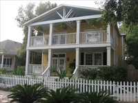NEAR BEACH Ryan House Rental---All Inclusive Rates