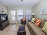 Island Winds West 374 - Beach Front in the Heart of Gulf Shores with Free Wi-Fi Large Beach Front Pool adds to the Family Friendly Atmosphere Come Play in the Sand
