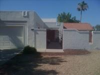 Southwest Decor Home Two Master Suites Sun City West
