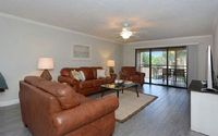 Buttonwood 422 - 3 Bedroom Condo with Private Beach with lounge chairs umbrella provided 2 Pools Fitness Center and Tennis Courts