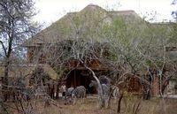 Marloth Park House Villa - Marloth Park Mpumalanga