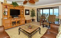 Buttonwood 472 - 3 Bedroom Condo with Private Beach with lounge chairs umbrella provided 2 Pools Fitness Center and Tennis Courts