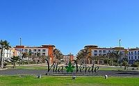 Luxury apartment close to Santa Maria Sal Island Cape Verde