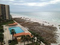 Upscale Resort On The Sands Of Clearwater Beach