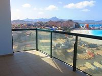 Wonderful Sea View apartment in Mindelo Cabo Verde