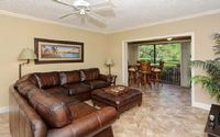Buttonwood 910 - 3 Bedroom Condo with Private Beach with lounge chairs umbrella provided 2 Pools Fitness Center and Tennis Courts