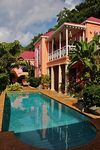 Limin House Luxury Caribbean Villa