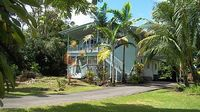 A Lovely Property Nestled In The Heart Of Hawaiian Big Island Paradise