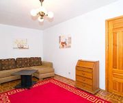 2-Room Apartment in the Center of Minsk at Low Price Wi-Fi for free