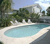 Sleeps 12 3 Bedrooms 2 Bathrooms with Private Pool