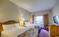 Cahilty Lodge - Traditional Lodge Room