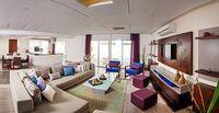 Villas tops standings 3 bedrooms 2 bathrooms private pool