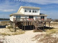 Family Friendly Beach House Awesome View Great Rates for Fall