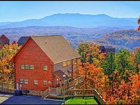 Million dollar view Sleeps 10 without using sofas Book now for Fall