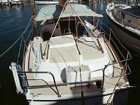 Obsession 37 ft Sailboat 2 cabins 2 bathrooms salon and galley