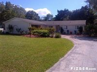 3 2 House On Canal With Direct Access To Crystal River Kings Bay
