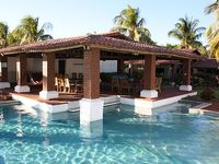 Casa Tortuga - Spanish Style Ocean Front Home - Pool Surfing Sea Turtles