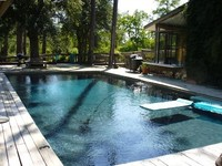 Jabberwocky s Bayou Home with Pool