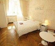 Private White Apart Room Only 2 Minutes to Nevsky