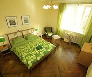 Green Suite Room Only 2 Minutes to Nevsky in Saint Petersburg