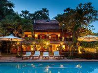 La Palmeraie Villa with private pool 10 people