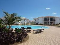 2 Bed Apt at Ponta Preta Beach Santa Maria Sal Island Cape Verde - Beautiful Location In The Islands Most Stunning Resort