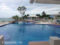 Beautiful Beachfront Condo - Santa Clara Panama