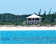 Fabulous Beachfront Home on Pristine Secluded Beach