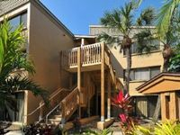 Firethorn 313 - 2 Bedroom Condo with Private Beach with lounge chairs umbrella provided 2 Pools Fitness Center and Tennis Courts