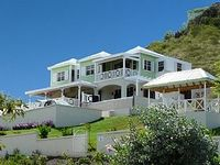 Villa at Turtle Beach St Kitts - Idyllic quiet - beaches restaurants nearby