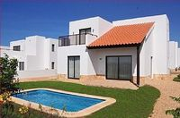 Luxury 3 bed sea view villa on the highly acclaimed Dunas Beach Resort