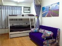 Apartment in Kowloon 3 bedrooms 1 bathroom sleeps 9