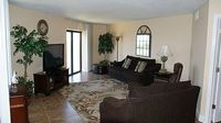 2 Balcony end-unit luxury Condo 2 Bedrooms 2 Baths spacious 1400 square ft