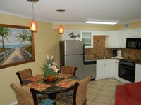 Gorgeous Condo Tropical Setting Completely Remodeled