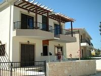 Apartment in Pissouri Cyprus - Peaceful Location Just 1km from the