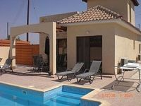 Villa in Pissouri Limassol Cyprus - Quiet And Relaxing Location With Access To Local Amenities