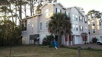 Located three blocks from the beach Four bedroom two bathrooms 4 toilets