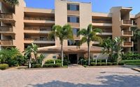 Chinaberry 921 - 2 Bedroom Condo with Private Beach with lounge chairs umbrella provided 2 Pools Fitness Center and Tennis Courts