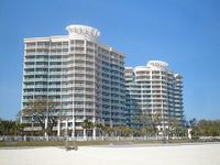 Gorgeous Re-Furnished 2 BR 2 BA Condo With Fabulous Beach Views