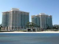 Beautiful 3 bedroom 2 bath condo with Gulf view