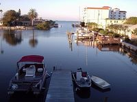 Oceanfront home Boat Dock Fish 3 Bedrooms 2 Baths Sleeps 8
