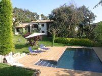 SA RIERETA casa con piscina y gran jardin