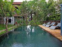 House in Krong Siem Reap 4 bedrooms 5 bathrooms sleeps 8