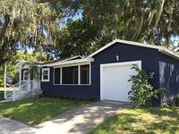 2 Bedroom 1 Bath Home Near Main Street Dunedin And Beaches