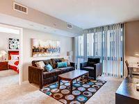 Apartment in Washington 1 bedroom 1 bathroom sleeps 3