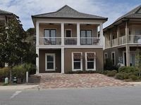 The Big Easy - 4br 3 5bath - Brand New Home - Villages Of Crystal Beach