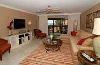 Buttonwood 432 - 3 Bedroom Condo with Private Beach with lounge chairs umbrella provided 2 Pools Fitness Center and Tennis Courts