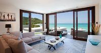 House in Ffryes Beach St Mary s Antigua Caribbean - Modern House Situated On One of the Best Beaches in Antigua