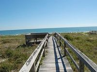 Brading 5 Bedroom Oceanfront Beach House at North Litchfield Beach
