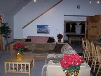 Family and group friendly chalet for your enjoyment all four seasons